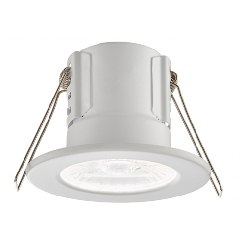 Saxby Lighting ShieldECO 800 IP65 8.5W cool white