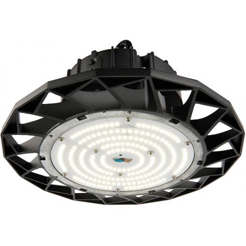 Saxby Lighting Altum 150W IP65 daylight white (Matt Black)