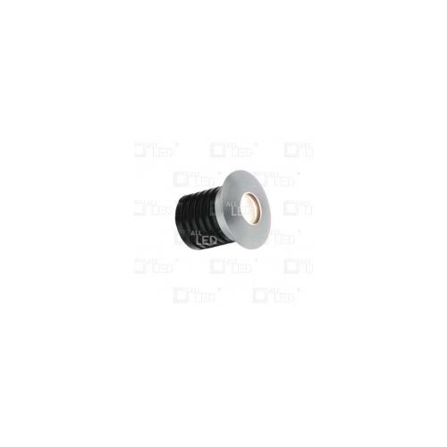 ALL LED 1W 3000K Led IP65 Marker Light (Aluminium)
