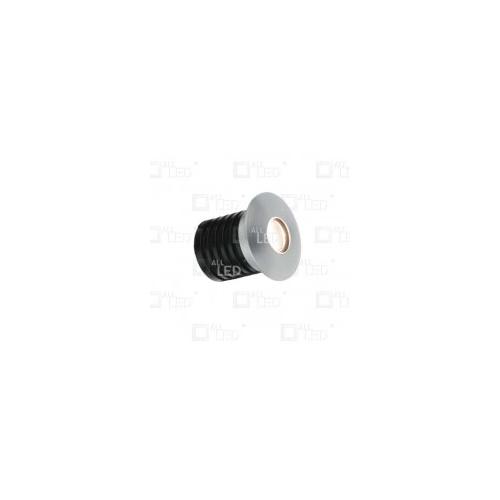 ALL LED 1W  4000K Led IP65 Marker Light (Aluminium)