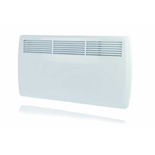 Hyco Accona Panel Heater With Timer 1.5kW (White)