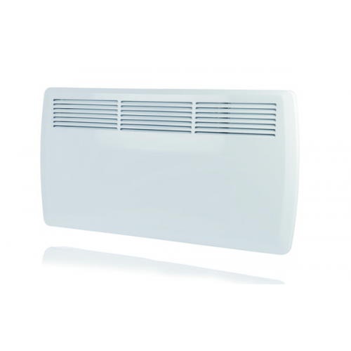 Hyco Accona Panel Heater With Timer 0.5kW (White)