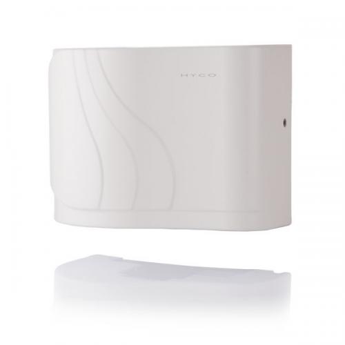 Hyco Hurricane Automatic Hand Dryer 1.6kW White