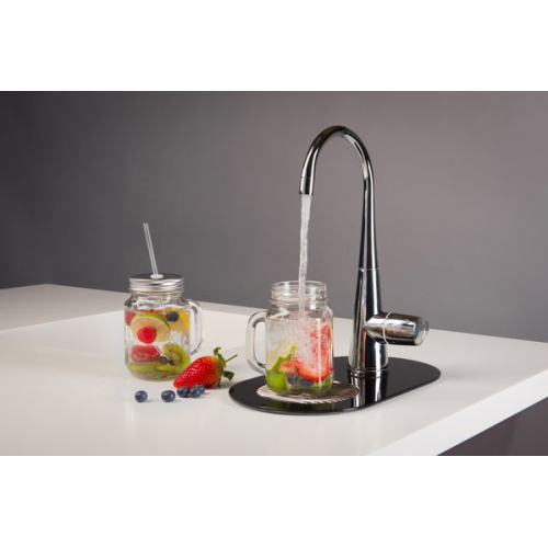 Hyco Triple Outlet Cold Drinking Water Tap
