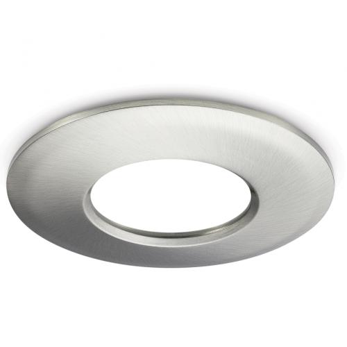 JCC Bezel For V50 Fire-rated Led Downlight (Brushed Nickel)