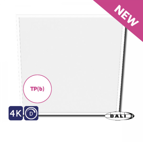 NET LED Ashley 4000K Pnl 600 X 600 36W Tp(b) Dimmable