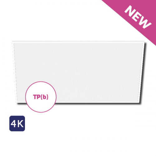 NET LED Ashley 4000K Panel 1200x600 60W Tp(b) Standard