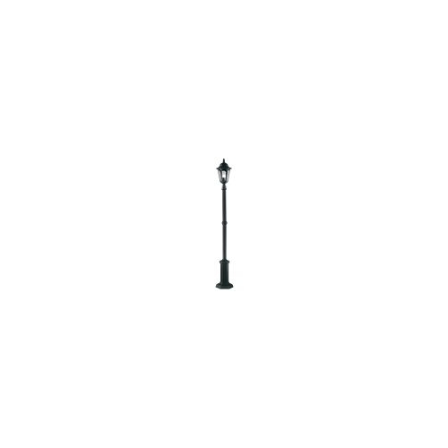 Elstead Parish Lamp Post IP44 (Black)