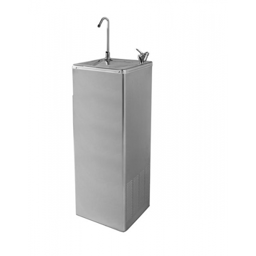 Hyco Sapphire Stainless Steel Water Chiller Floor Standing (Stainless Steel)