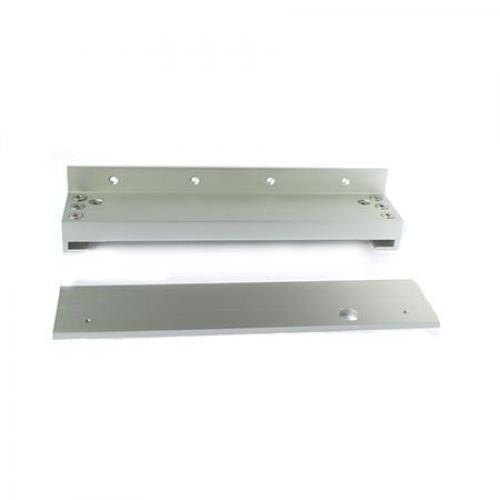 CDVI Fully Adjustable L Bracket For 300/400kg Surface Magnetic Locks