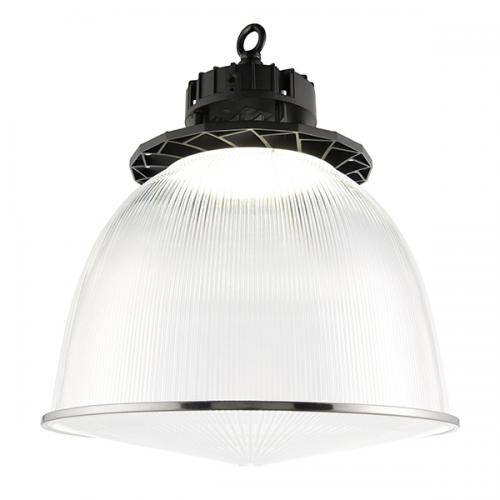 Saxby Lighting Altum polycarbonate shade bottom cover  (Clear)