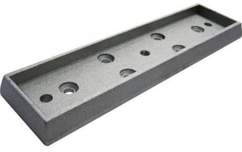 Securefast Surface Armature Plate Housing (Aluminium)