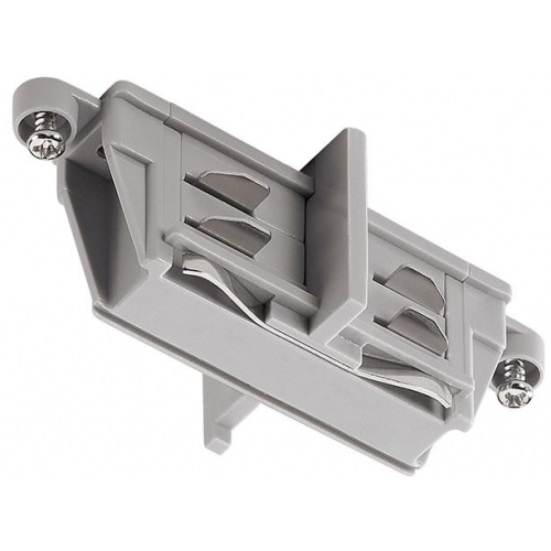 Ansell 3 Circuit Butt Connector (Satin Silver)