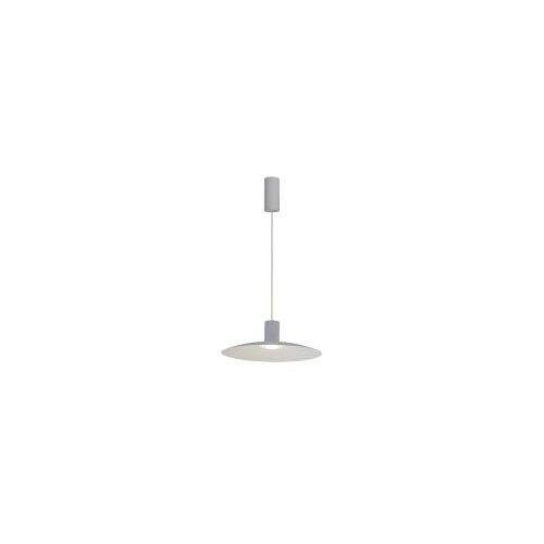 Ansell Druzy 3000K Led Dimmable Pendant (White)