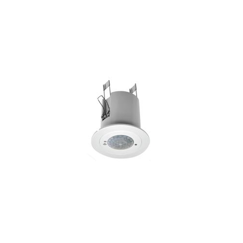 Ansell Octo Wireless Bt Pir - Recessed (WHITE)