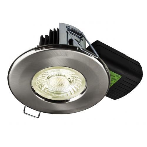 Collingwood H2 Pro 700 Dimmable Fire Rated LED Downlight (Warm White)