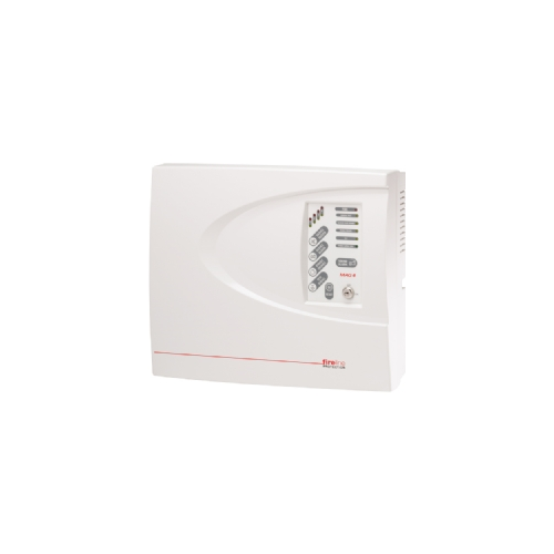 ESP 4 Zone Abs Conventional Fire Panel