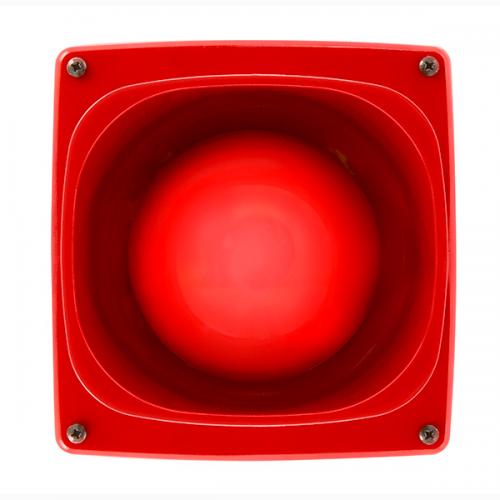 ESP Sounder Red IP55