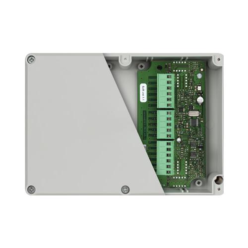 ESP 4 Input Module With Isolator