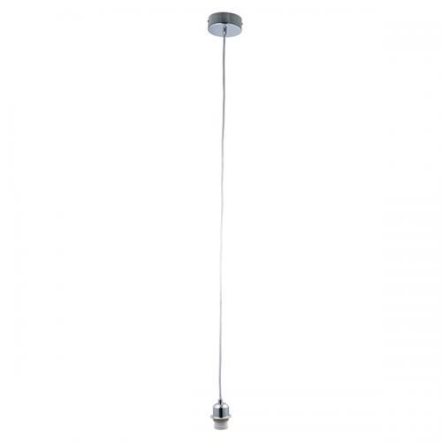 Endon Lighting 150-1610mm Cable Set (Chrome)
