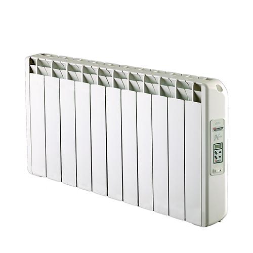 Farho Xana-Plus 1210W Digital Heater (White)