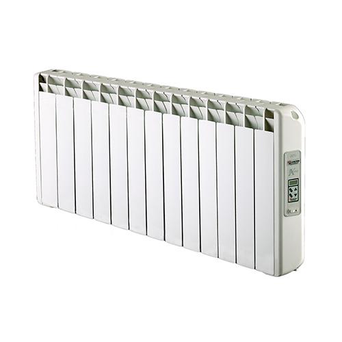 Farho Xana-Plus 1430W Digital Heater (White)