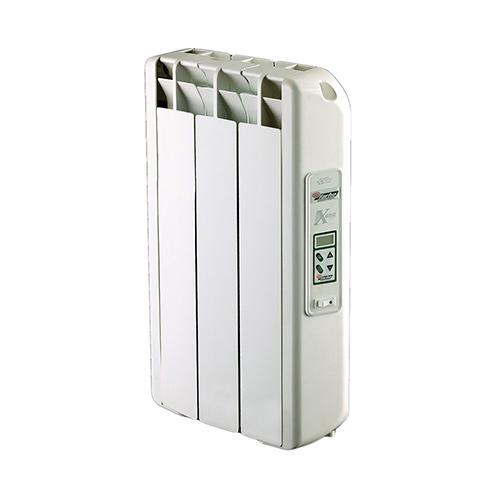 Farho Xana-Plus 330W Digital Heater (White)
