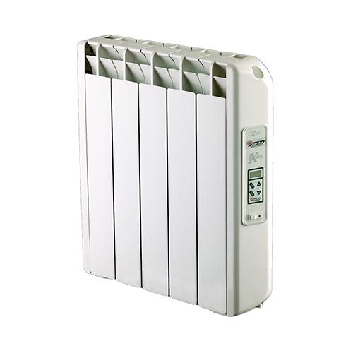 Farho Xana-Plus 550W Digital Heater (White)