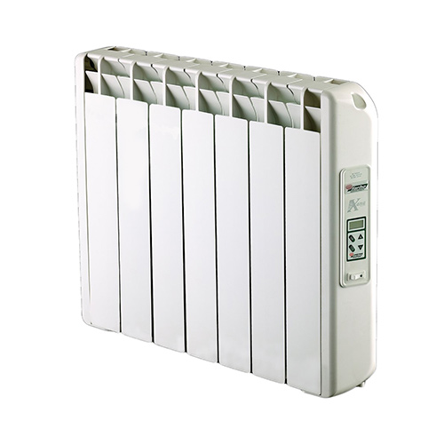 Farho Xana-Plus 770W Digital Heater (White)