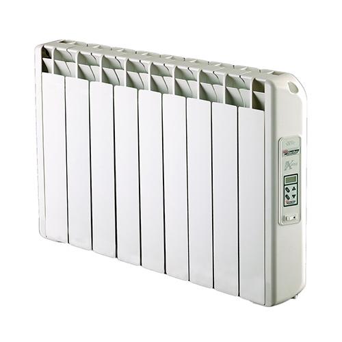 Farho Xana-Plus 990W Digital Heater (White)