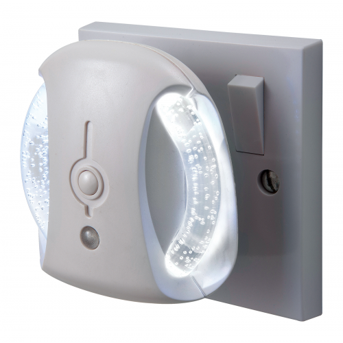 Firstlight RGB Plug In LED Night Light (RGB)