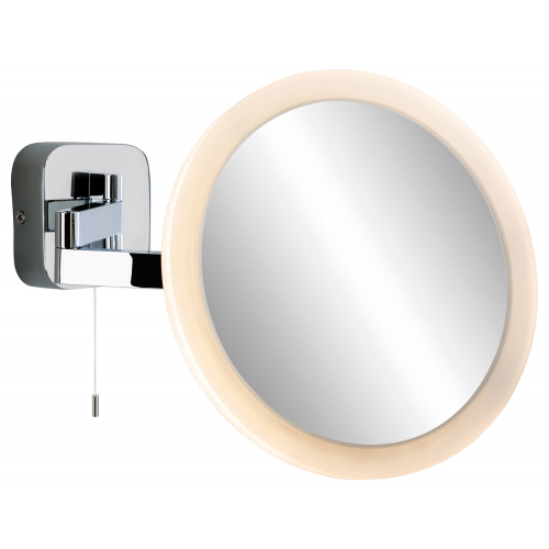 firstlight led bathroom mirror led vanity mirrors 3460ch uk. Black Bedroom Furniture Sets. Home Design Ideas