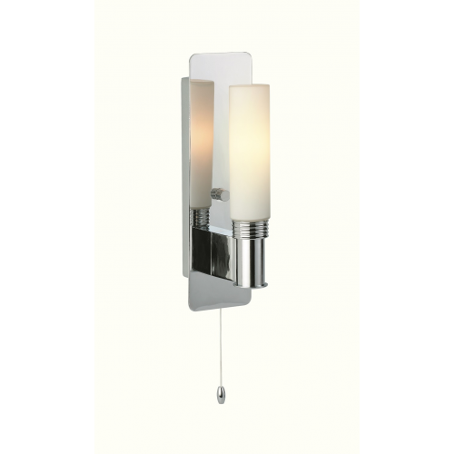 spa lighting for bathroom. Firstlight Spa Single Bathroom Wall Light (Chrome) Lighting For T