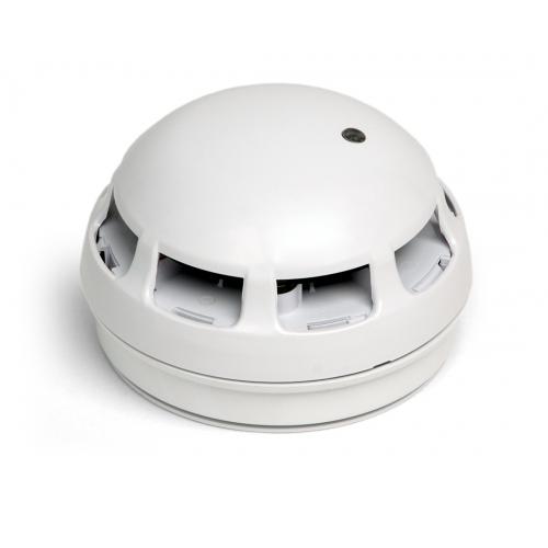 Fike Sita ASD Detector With Sounder (White)