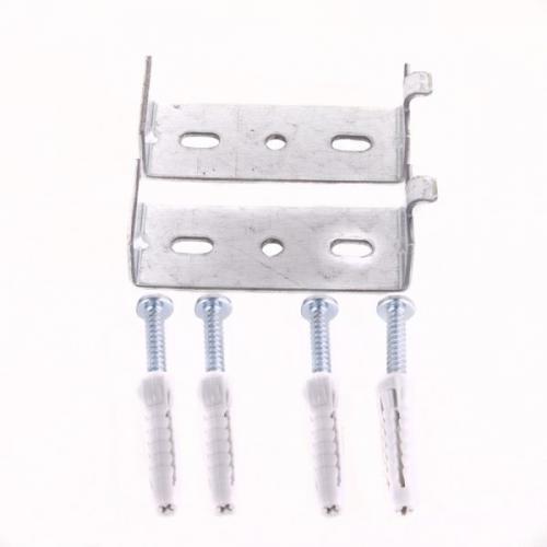 Farho bracket for all radiators in the EG Range