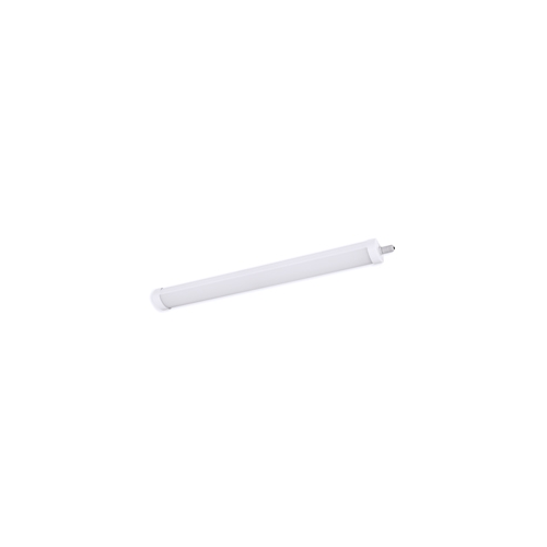 Integral 18 5W 2ft Non Linkable IP65 LED Batten (White)