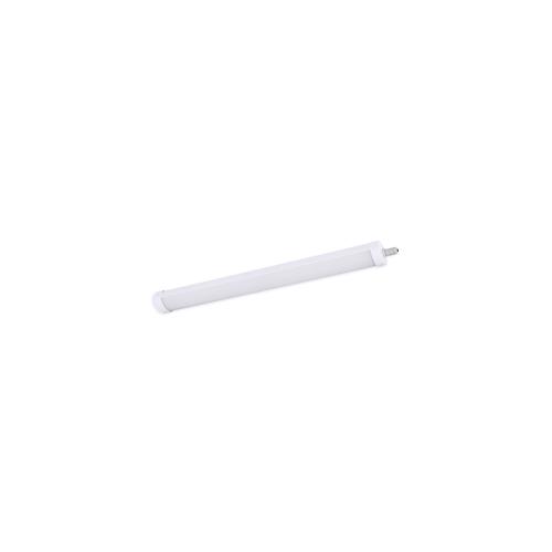 Integral 38W 4ft Non Linkable IP65 LED Batten (White)