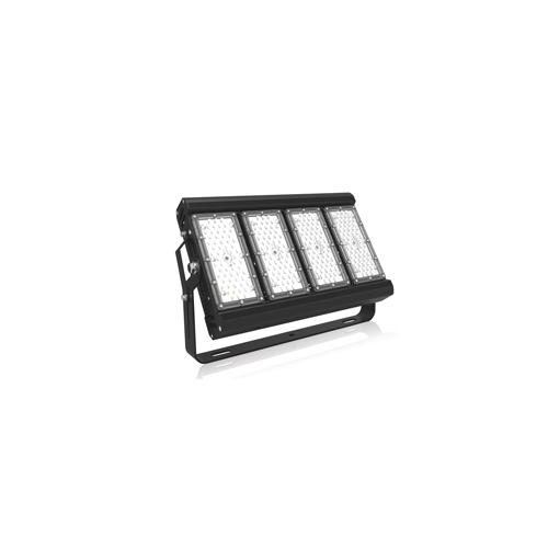 Integral Precision Pro Floodlight IP65 200W 4000K 60 Beam (Black)