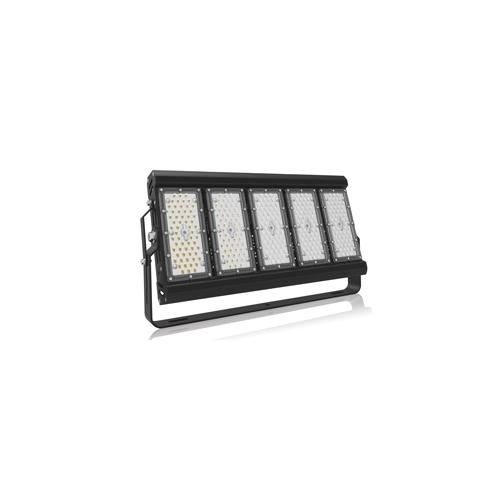 Integral Precision Pro Floodlight IP65 32250LM 4000K (Black)