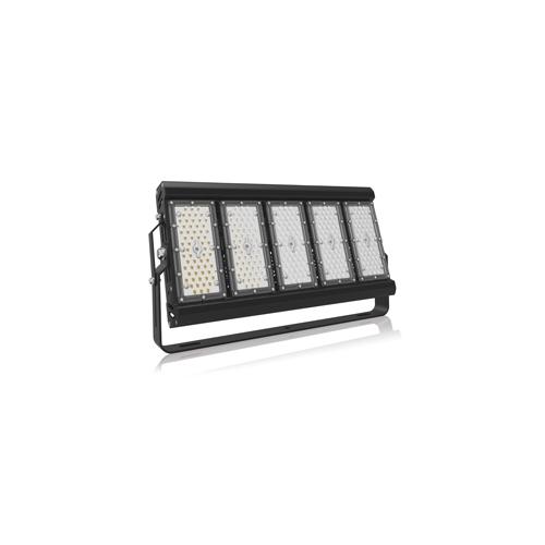 Integral Precision Pro Floodlight IP65 32250LM 250W 4000K 60X135 Beam (Black)