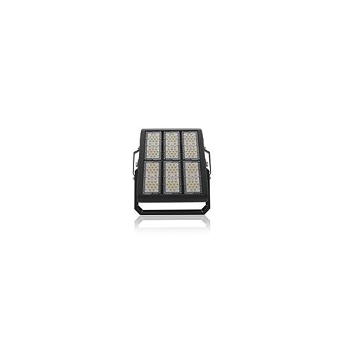 Integral Precision Pro Floodlight IP65 300W 4000K 90 Beam (Black)