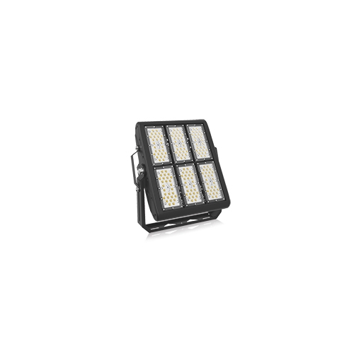 Integral Precision Pro Floodlight IP65 300W 4000K (Black)