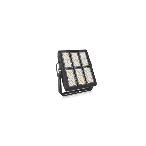 Integral Precision Pro Floodlight IP65 45000LM 300W 4000K 60X135 Beam 150LM/W