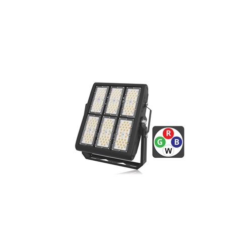 Integral Precision Pro Rgbw Floodlight 300W IP67 Black