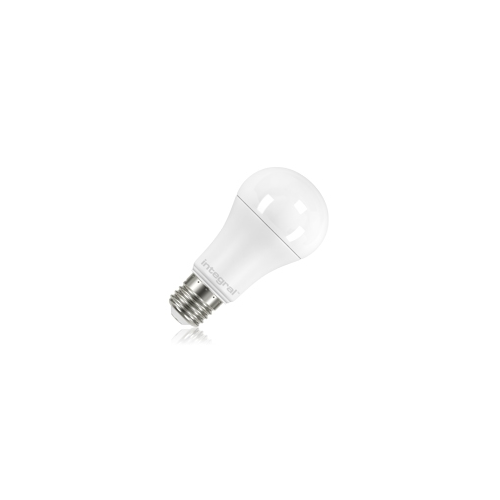 Integral Gls E27 1521LM 15W 2700K Dimmable 240 Beam Frosted