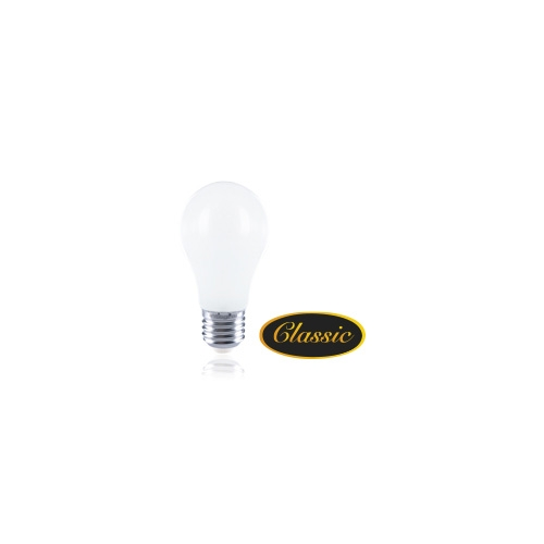 Integral Classic Gls E27 806LM 7W 2700K Dimmable 300 Beam Frosted