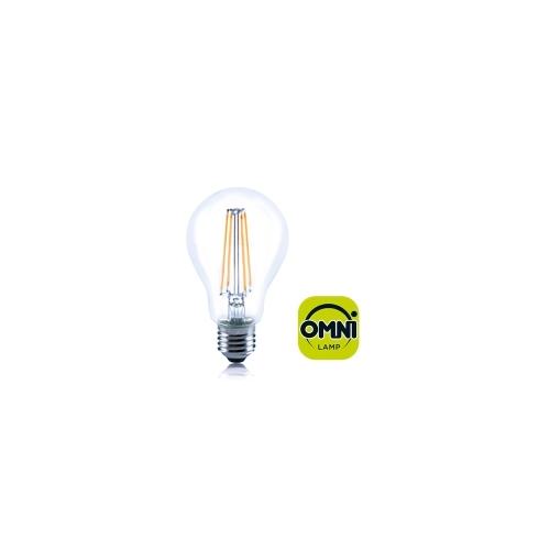 Integral E27 8W Non Dimmable LED Omni-Lamp (Warm White)