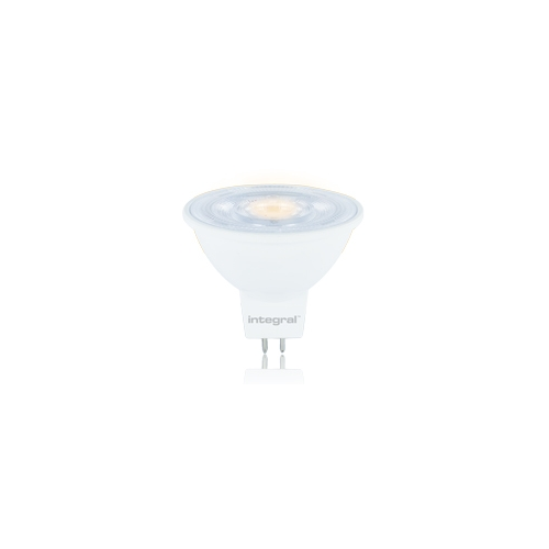 Integral Classic MR16 4.6W 2700K Dimmable