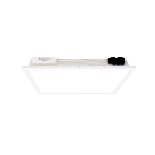 Integral 600x600 Backlit Panel Dali 25W 4000k Dimensions 596x596x65mm