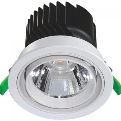 LED 24w Retail Downlight Module